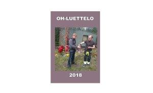 Kannessa on kuva mastovaljaiden käyttökoulutuksesta. Kuva on otettu toukokuussa 2018 SRAL:n mastokurssilla Artjärven Viestikalliolla.
