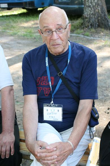 SAC 60 vuotta - SSB juhlakilpailu 12.-13.10.2019 Vilin, OH3VV vetämänä /SAC 60 år - SSB jubileumstävlingen under ledning av Vili OH3VV