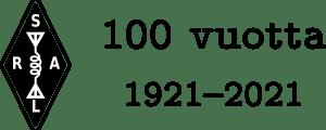 SRAL 100 vuotta
