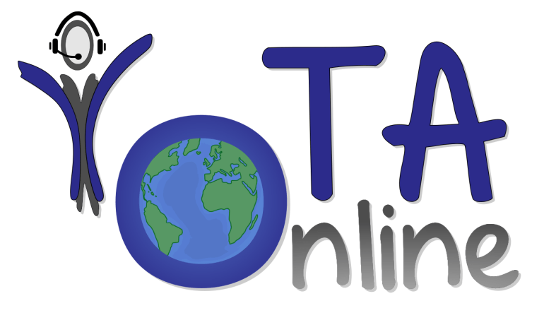 YOTA Online -tapahtuma joka kuun viimeinen torstai /YOTA Online -evenemang sista torsdagen varje månad