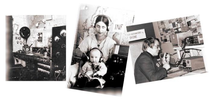 Juhlavuoden valokuvanäyttelyt aukeavat tällä viikolla /Jubileumsårets fotoutställning öppnas denna vecka