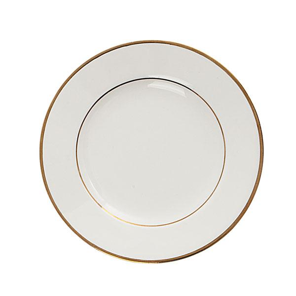 Victoria design - salad, dessert, luncheon or dinner plate