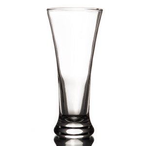 Glassware- Pilsner glass