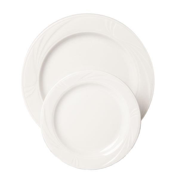 Arcadia plates