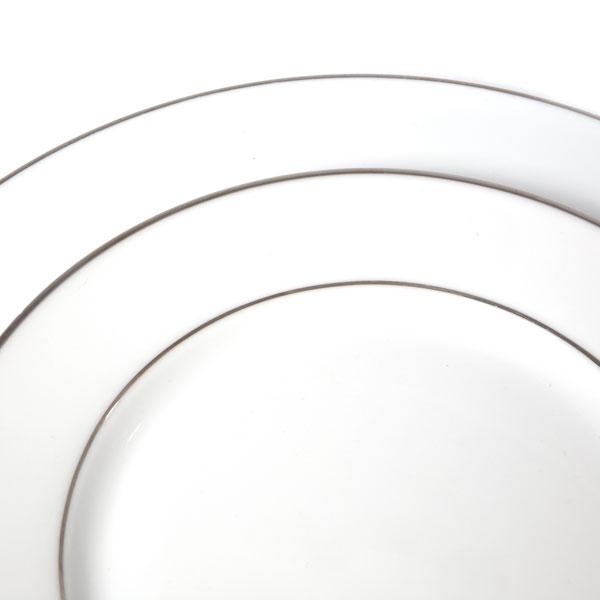 Close up of Sylvia plates