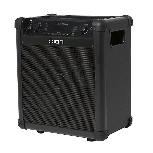 PA System Block speaker