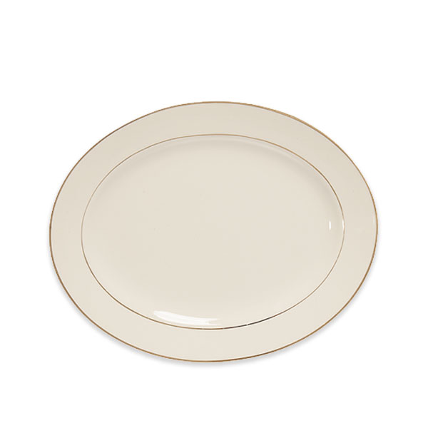 Victoria medium platter