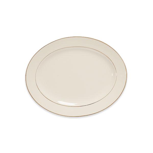 Victoria small platter