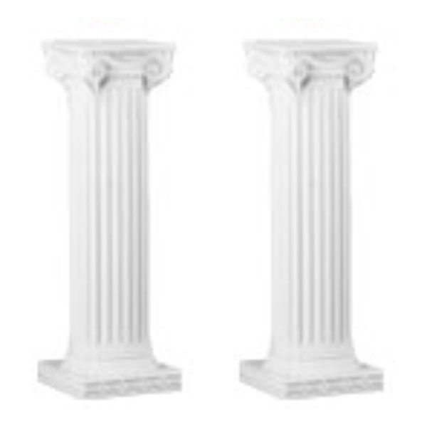 "40"" columns - pair"