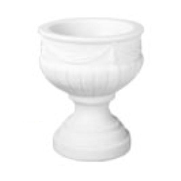 decorative plant urn