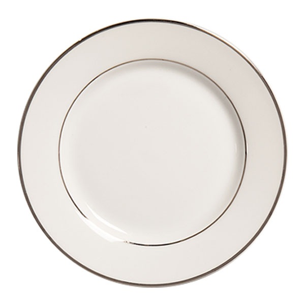 Victoria salad or dessert plate