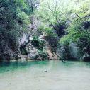 plavanje v Rabcu