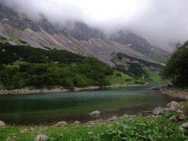 Škrčko jezero
