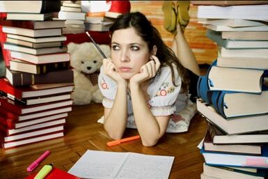 Savjeti za izbjegavanje treme na prijemnim ispitima