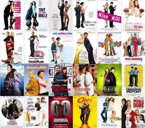 10 najisfuranijih fora na filmskim posterima