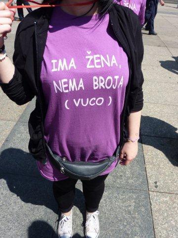 Majice sa zagrebačke norijade