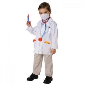Mladiću od 17 godina greškom dopušteno da radi kao doktor