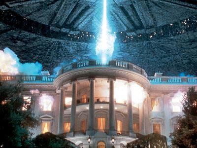 Najbolji filmovi o vanzemaljskim posjetima
