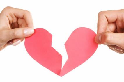 Kako preboljeti voljenu osobu u 5 koraka