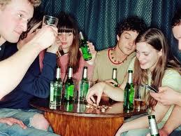 Sisak u šoku: Više od 88 posto mladih pije