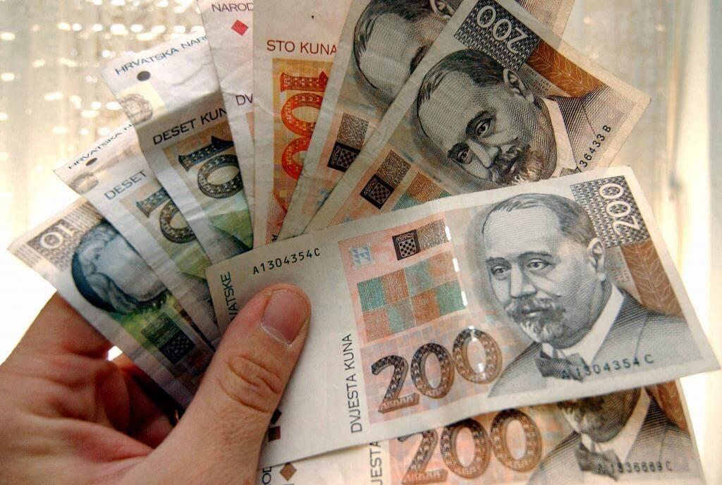 Hrvatski srednjoškolci otkrili koliki im je mjesečni džeparac