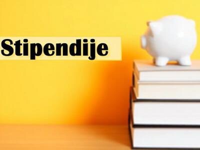 Prijavite se za stipendiju preko koje dobivate 1.000kn mjesečno