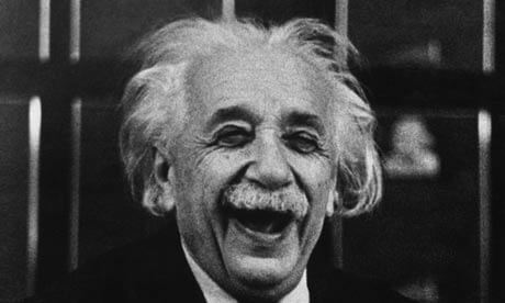 Einsteinov test inteligencije: Provjerite jeste li među dva posto populacije