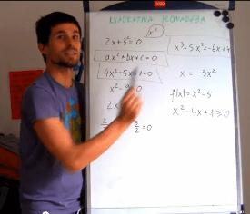 Hrvatski profesor matematike prikupio 50 tisuća fanova na Facebooku!