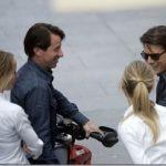 Cameron Diaz i Tom Cruise