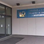 ulazak na FSB