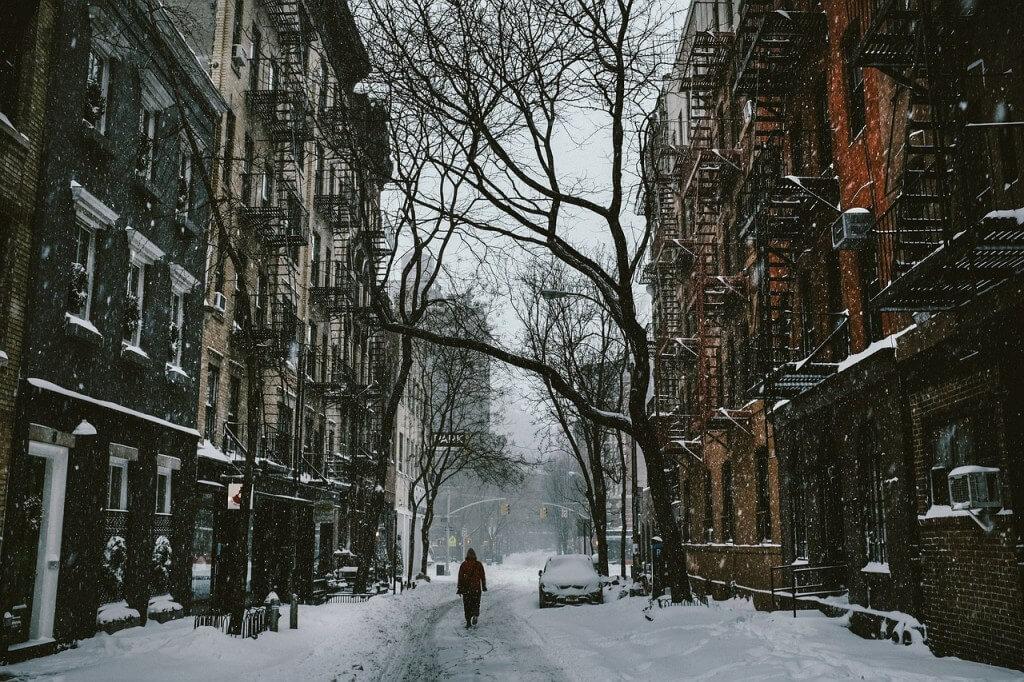 Filmovi koje je idealno gledati u zimskom ugođaju