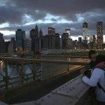 New York poslije Sandyja