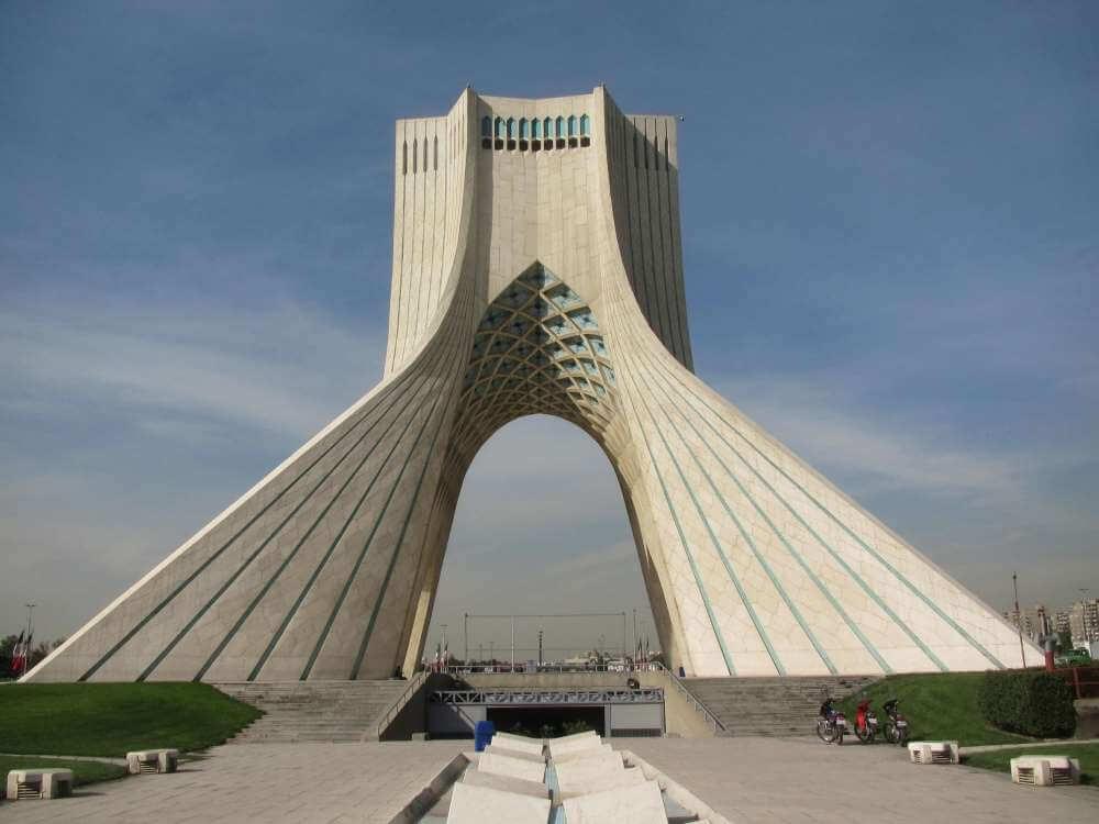 Lutanje Perzijom: Kako mi se srušio mit o Iranu