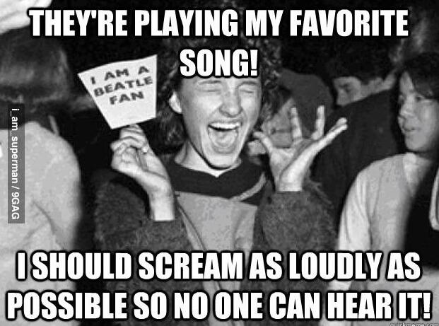 Bonton za koncerte: Što nikako ne smijete raditi na svirkama