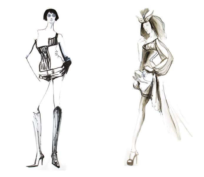 Otkrijte zanimanje: Za modne dizajnere Hrvatska nije idealna država