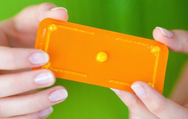 Pilula za dan poslije maloljetnicama isključivo uz pratnju roditelja