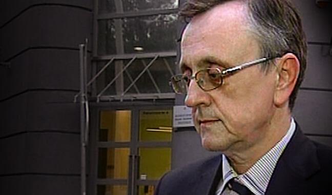 Jovanović predložio razrješenje Gorana Sirovatke