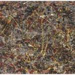 Jackson Pollock - Broj 5, 1948