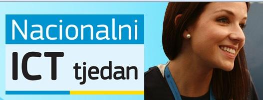 Posjetite Nacionalni ICT tjedan i saznajte kako lakše do posla u IT-u