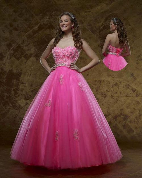 Maturalne haljine po uzoru na seriju 'Sulejman Veličanstveni'