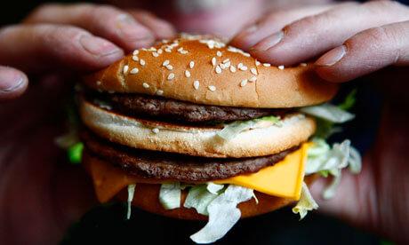 Tamna strana McDonald'sa: Pokvarena hrana i iskorištavanje zaposlenika