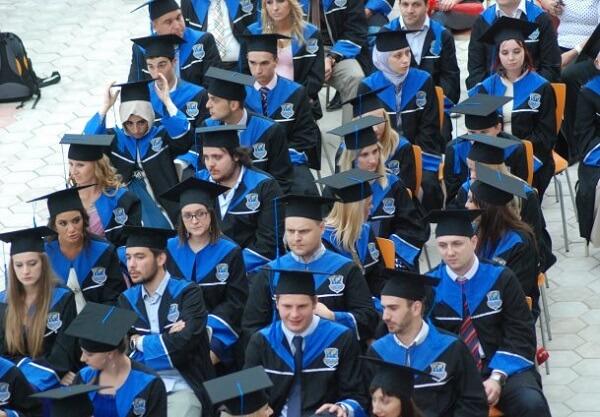 Broj studenata u Hrvatskoj u padu, a daleko najviše ih je na prvoj godini