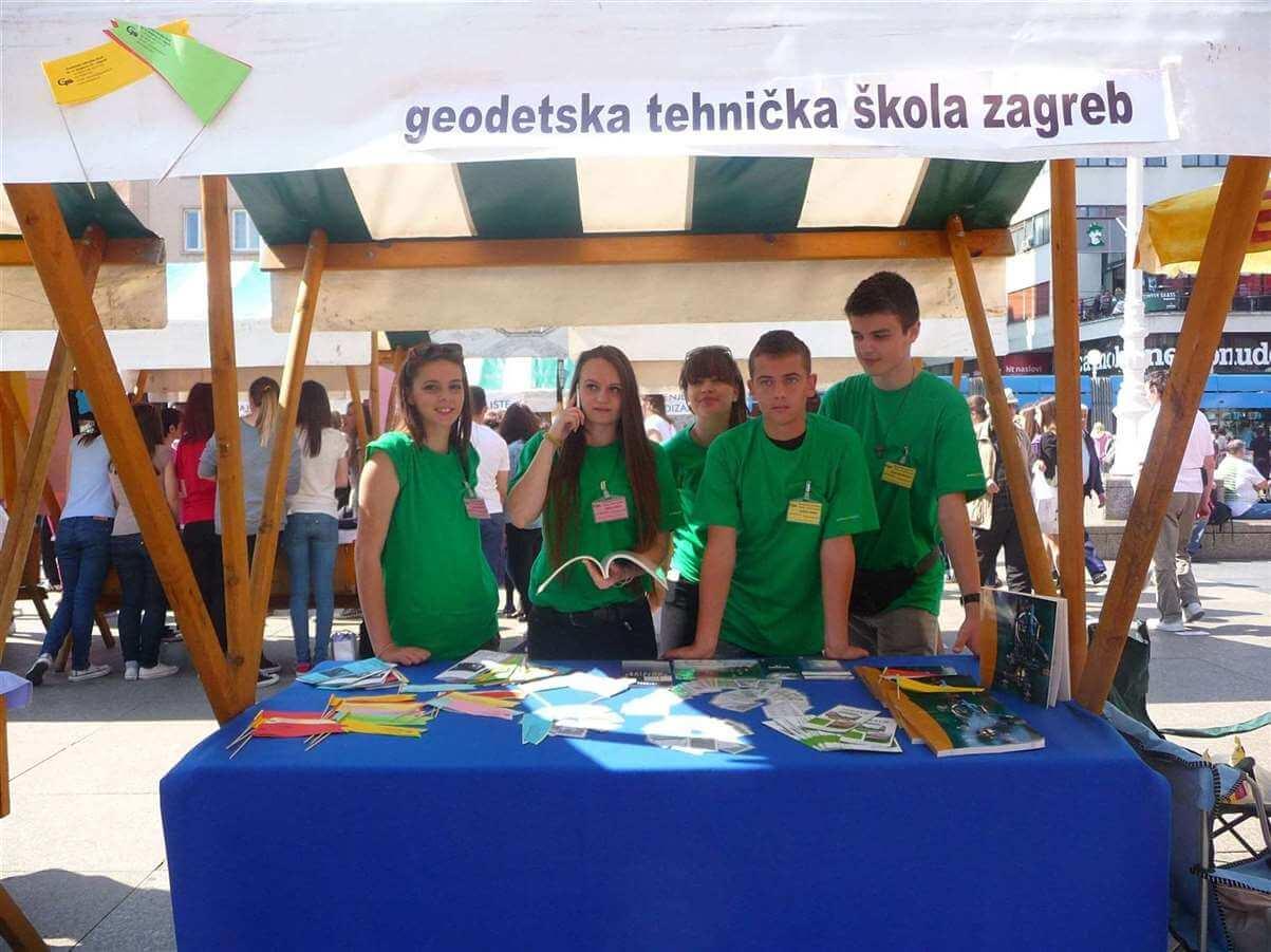 Geodetska škola Zagreb