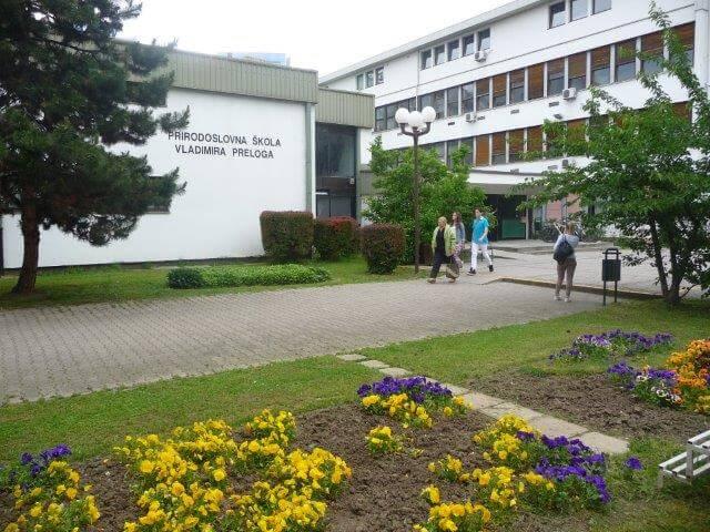 10 zagrebačkih srednjih škola koje upisuju najbolji učenici
