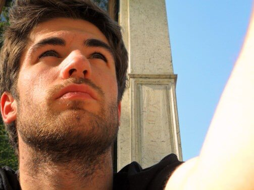 Gej student: 'U Hrvatskoj ne možeš biti siguran da ti neće doletit' šaka u glavu zbog poljupca'