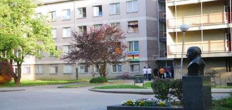 Raspisan natječaj za mjesta u studentskim domovima u Zagrebu