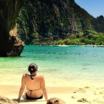 Maya Beach, Tajland