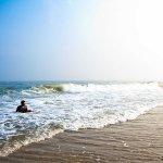 Main Beach in East Hampton, New York