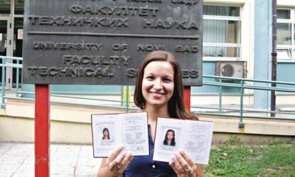 Dvije diplome uz izniman prosjek, nisu joj dovoljne za pronalazak posla