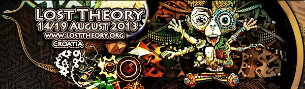 Bogati program na festivalu Lost Theory